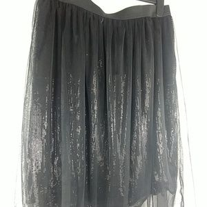 Simple Be Tulle Skirt